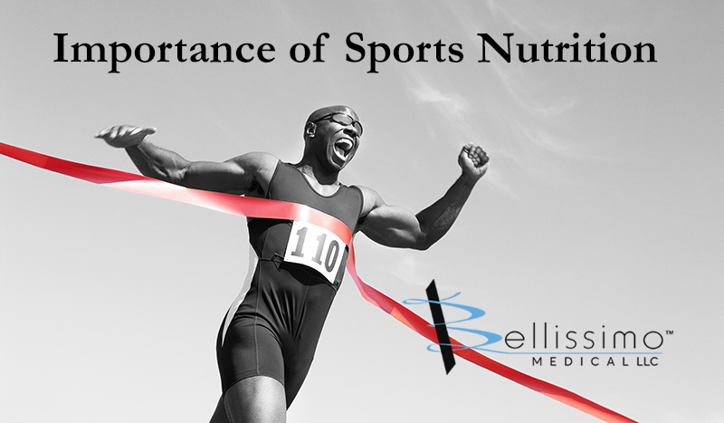 Importance of Sports Nutrition